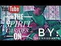 Dream Theather-The Spirit Carries On melodi cover by:Eko Krisdianto MP3