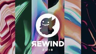 Cloudkid Rewind 2018 Feat You