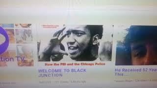 BLACK JUNCTION TV-OUR VOICES HEARD!!!