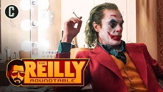 Joker Spoiler Review with Reilly and Fernandez - The Reilly Roundtable