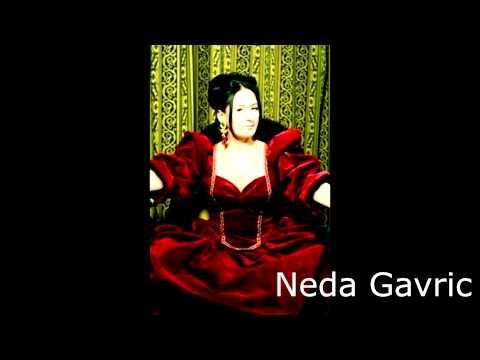 Rjabinuska - Neda Gavric video