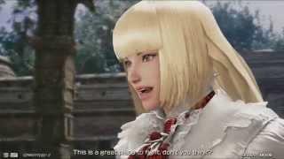 The King of Iron Fist - Tekken 7 SoCal Qualifier - Calsonic (Xiaoyu) vs UUI (Lili)