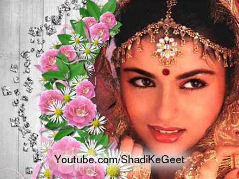 shadi Ke Geet Hai Mubarak Aaj Ka Din... Shadmani Ho Shadmani video