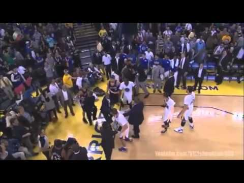 NBA FIGHTS 2014 ᴴᴰ