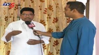 మరోసారి కాంగ్రెస్ టిక్కెట్ ఆశిస్తోన్నసోయం..! | Adilabad | Political Junction