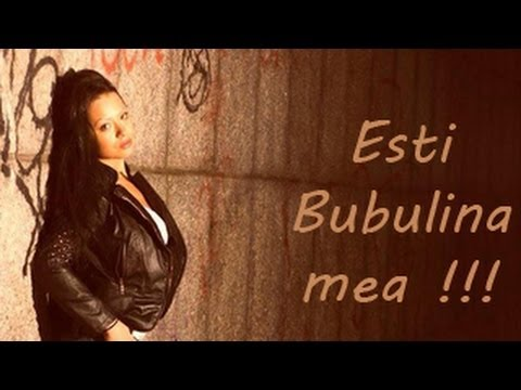 BUBULINA Official video