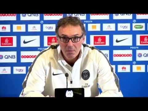 Laurent Blanc: Psychospielchen?