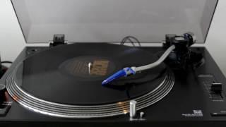 Burundi Black - The Second Part - vinyl