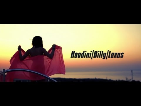 Hoodini feat. Billy Hlapeto & Lexus - 24/7