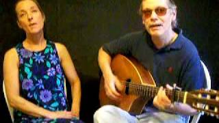 Ho, Everyone That Thirsteth - sung by Jack & Laurie Marti