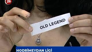 Hodri Meydan | 14 Ağustos 2020