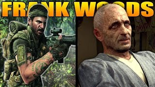 The Full Story of Frank Woods (Black Ops Story)