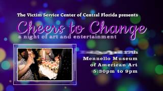 Victim Service Center-2nd Annual Cheers To Change PSA