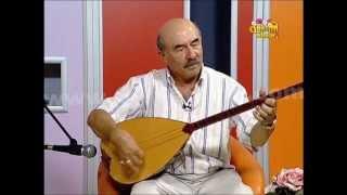 Şeref Tutkopar - Bir Ümit Versen Bana İnan Tapardım Sana (09-08-2006 - Sabahın Renkleri - DRT)