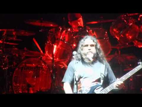 Slayer - Hell Awaits @ Mayhem 2012