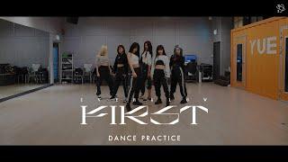 Download lagu EVERGLOW - 'FIRST' DANCE PRACTICE