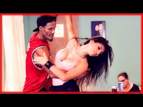 Lambada Dance - Leo Bruno & Romina Hidalgo - Zouk Atlanta LambaZouk Intensive