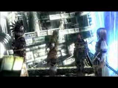 Valkyrie Profile 2 - Freya and the Water Mirror Chpt.5 - 69