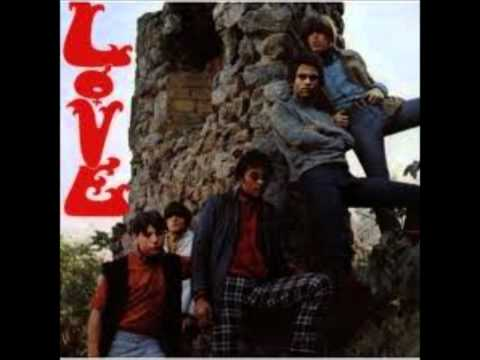 Love - Signed D C