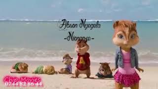 Abson nyegela ft Bety balongo=Niongoze
