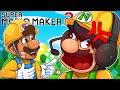 The Worst, Super Mario Maker 2, Idiots EVER!