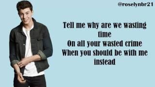 Shawn Mendes - Treat You Better (Lyrics) Original Audio