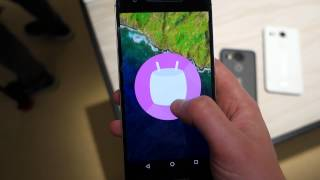 Nexus 6P First Look and Tour!
