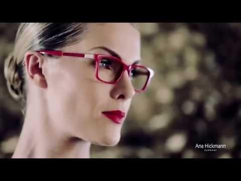 Ana Hickmann Eyewear 2015