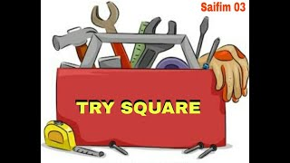 TRY SQUARE IN HINDI