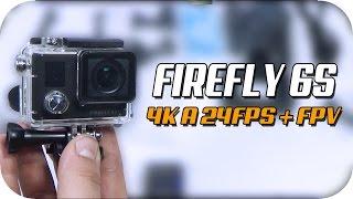 Comprar FIREFLY 6s