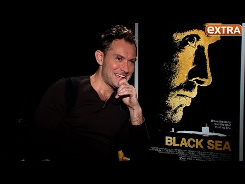 Jude Law's Thoughts on a Third 'Sherlock Holmes'