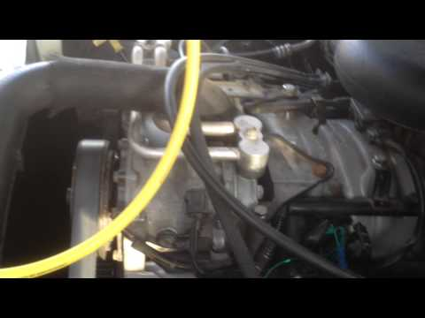 1998 Dodge Ram A/C Fix