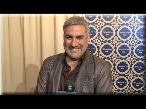 Taylor Hicks | New Album & S13 Alabama Gang | American Idol Season 13 Top 13