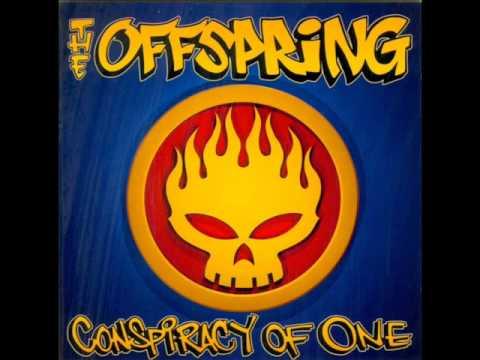 Offspring - All Along