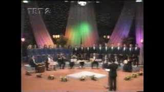 Edirne Devlet Türk Müziği Topluluğu - Nevâ Kâr - Şef: Ayhan Sarı - TRT Arı Stüdyosu -1996