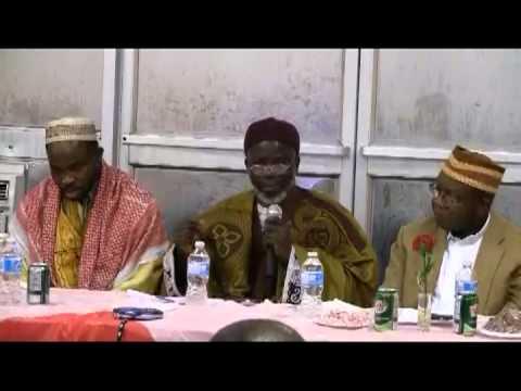 WA-ZI 1 Hausa