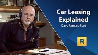 Car Leasing Explained