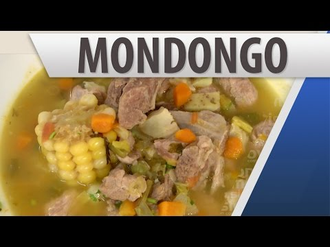Mondongo / Recetas de Comida