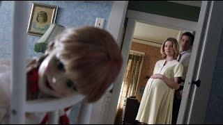 ANNABELLE - Trailer Oficial 2 (leg) [HD]