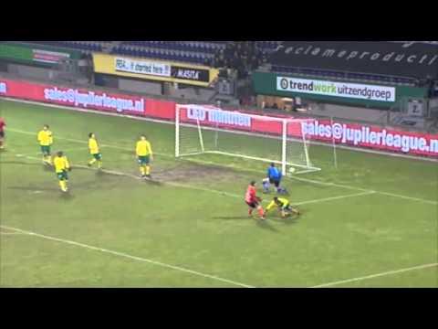 Fortuna Sittard - Helmond Sport 2011.