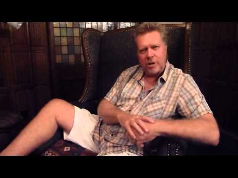 John Robinson on Jeff Porcaro