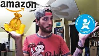 Dishonest Amazon Reviews: A Summary