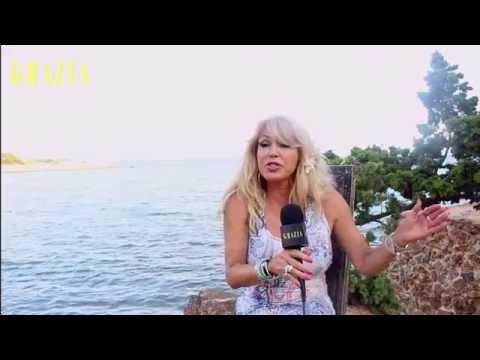 Patricia Paay over haar relatie met Patty Brard