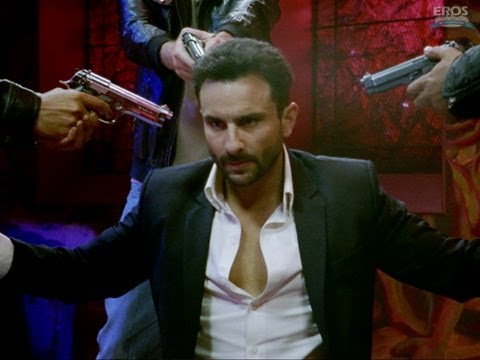 Agent Vinod - Teaser Trailer (English Subtitled)