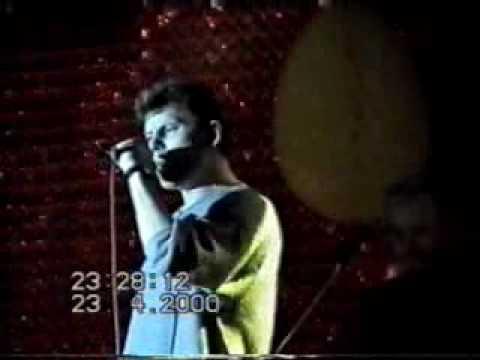 Сектор Газа - Последний концерт 2000 г.