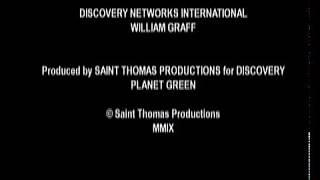 Discovery Channel: Крутая энергетика. Энергия солнца