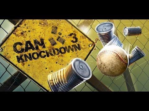Скачать Can Knockdown 1 Полная Версия На Андроид