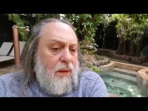 Ao vivo; O Homem como Interventor na sua própria Evolução e no todo da Criação!