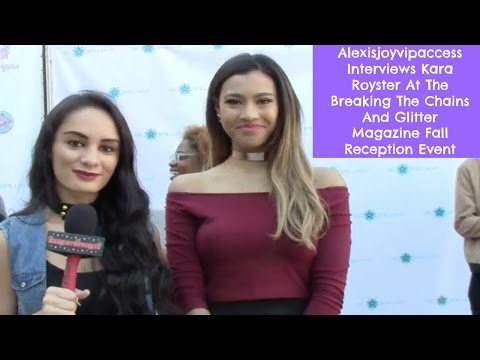 Kara Royster Talks About Season 7 Of Pretty Little Liars - Interview With Alexisjoyvipaccess