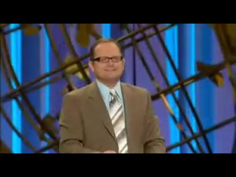 Predica Marcos Witt - Que hacer al ofender y ser ofendido